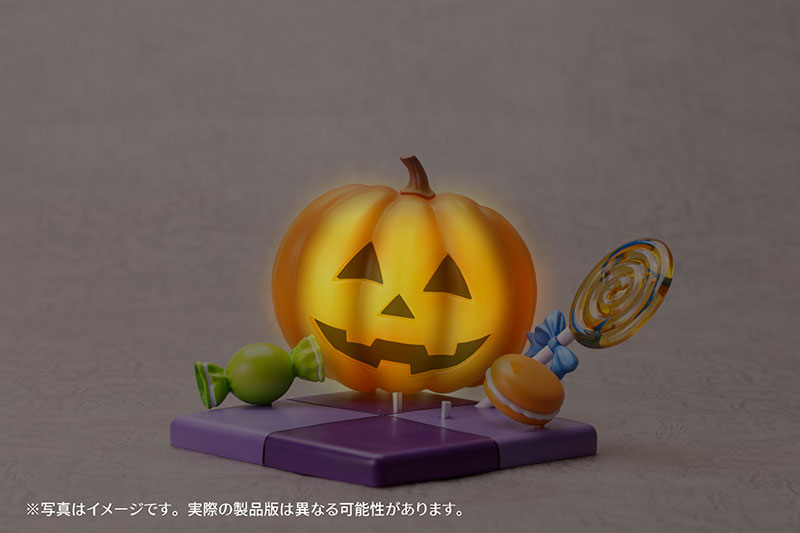 コミック阿吽『Alice illustration by 深崎暮人 Gothic ver.』1/6 完成品フィギュア-006