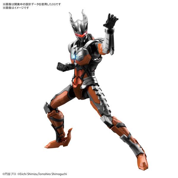 Figure-rise Standard『ULTRAMAN SUIT DARKLOPS ZERO -ACTION-』ウルトラマン スーツ ダークロプスゼロ 1/12 プラモデル