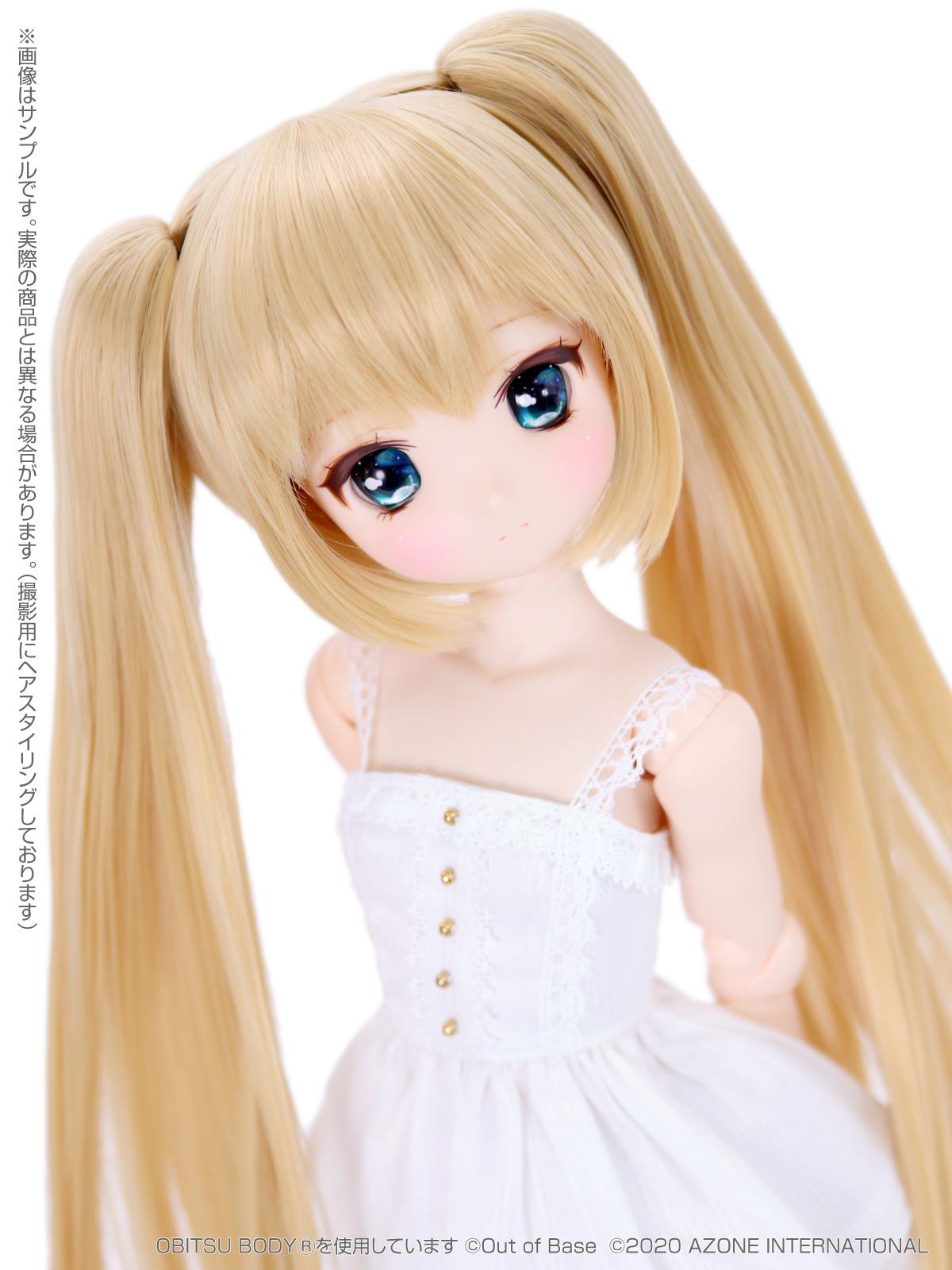 Iris Collect petit『あんな/Stellar light twins(通常販売ver.)』1/3 完成品ドール-008