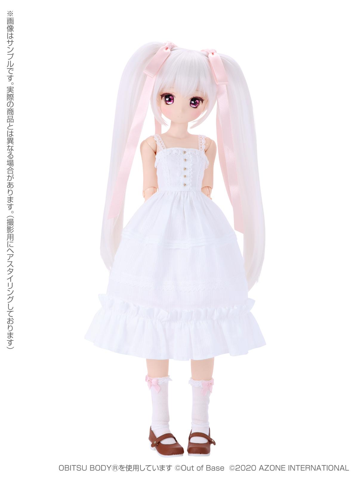 Iris Collect petit『あんな/Stellar light twins(通常販売ver.)』1/3 完成品ドール-018