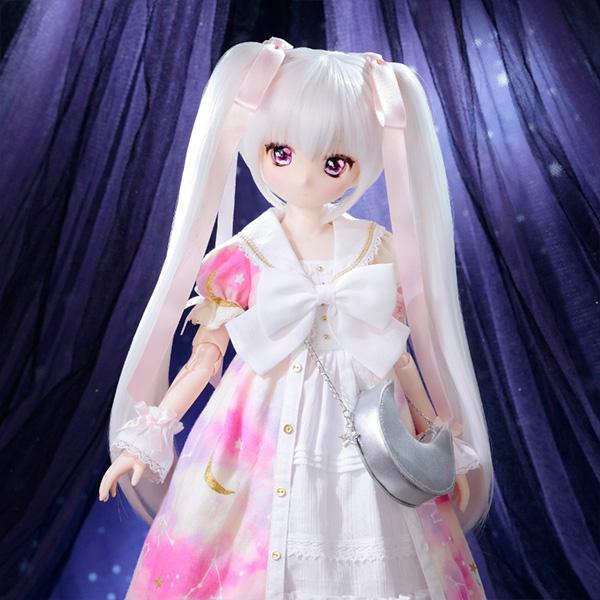 【限定販売】Iris Collect petit『あんな/Stellar light twins(ダイレクトストア販売ver.)』1/3 完成品ドール