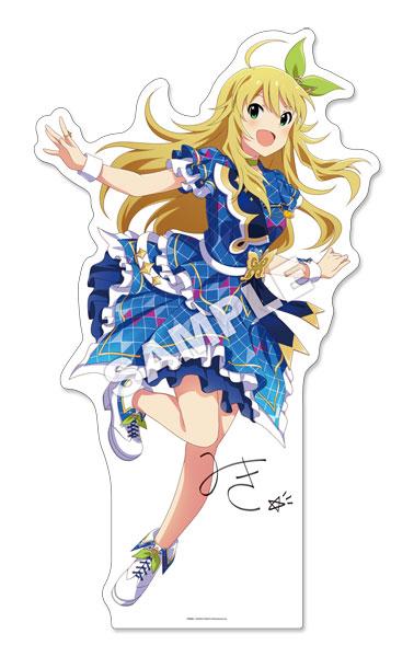 【限定販売】アイドルマスター ミリオンライブ!『等身大パネル 星井美希 インフィニット・スカイver.』グッズ