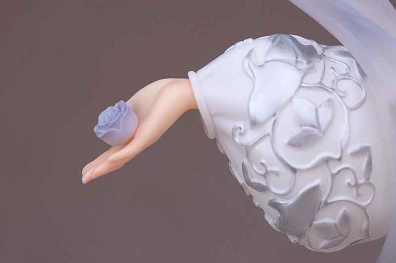 国家宝蔵『葡萄花鳥紋銀香嚢』1/7 完成品フィギュア-008