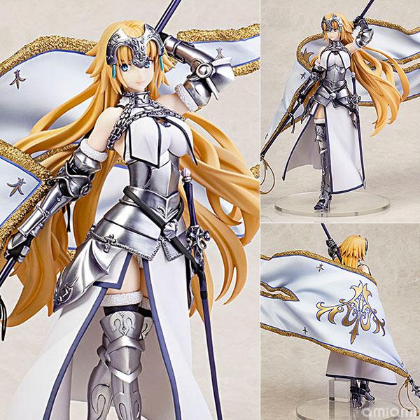 Fate/Grand Order『ルーラー/ジャンヌ・ダルク』完成品フィギュア