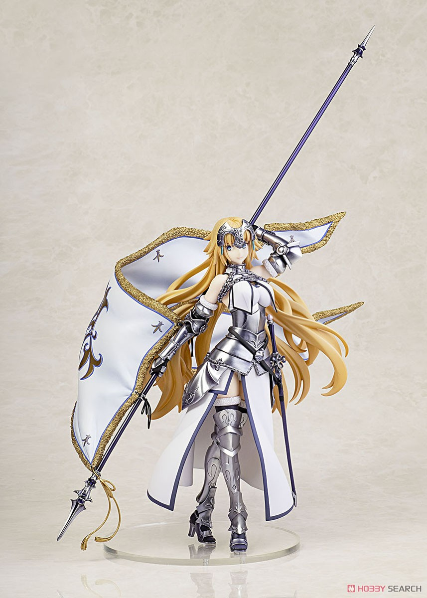 Fate/Grand Order『ルーラー/ジャンヌ・ダルク』完成品フィギュア-001