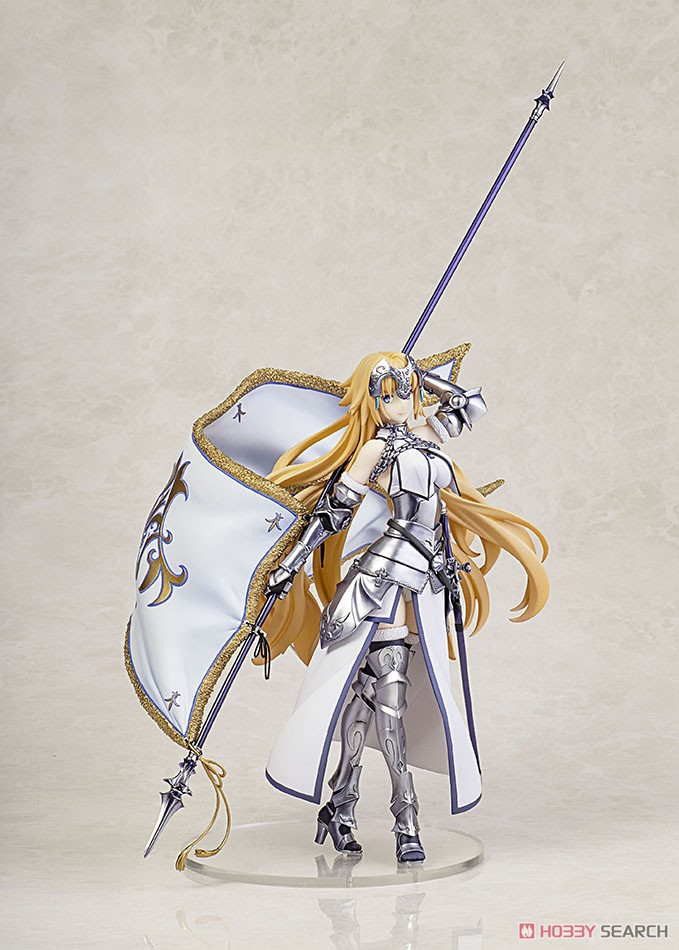 Fate/Grand Order『ルーラー/ジャンヌ・ダルク』完成品フィギュア-002