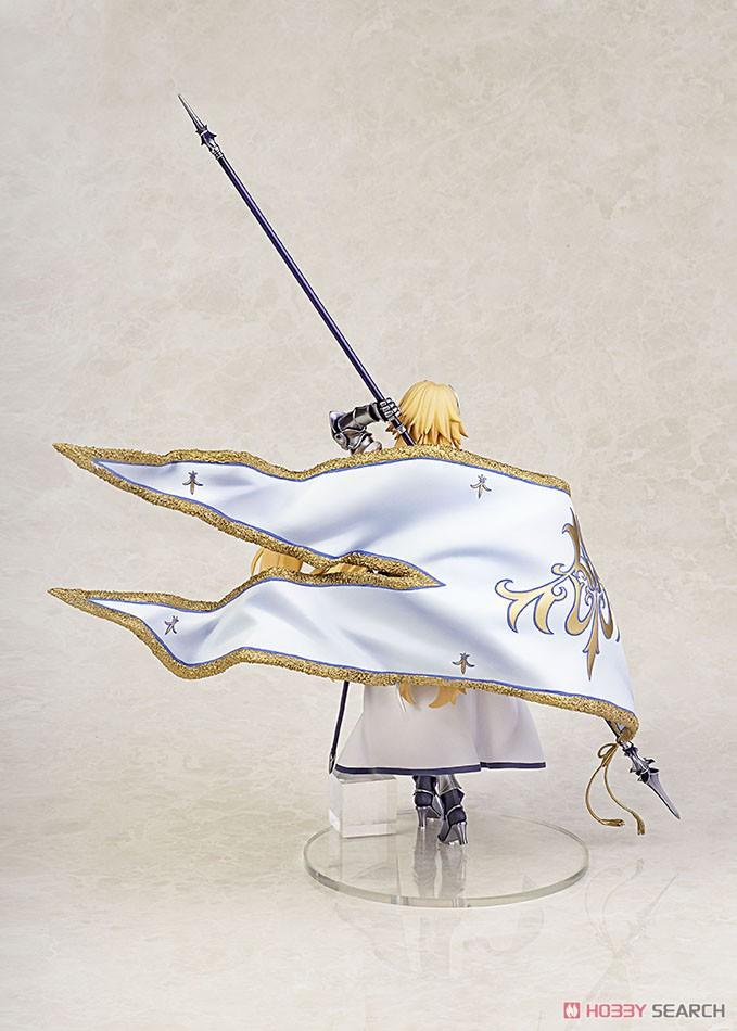 Fate/Grand Order『ルーラー/ジャンヌ・ダルク』完成品フィギュア-003
