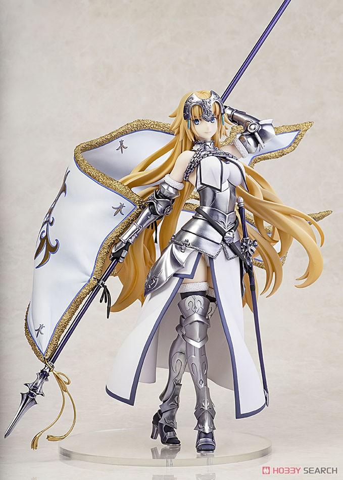 Fate/Grand Order『ルーラー/ジャンヌ・ダルク』完成品フィギュア-004
