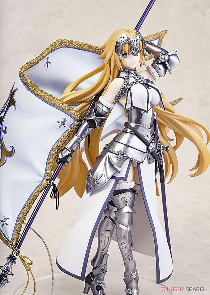 Fate/Grand Order『ルーラー/ジャンヌ・ダルク』完成品フィギュア-005
