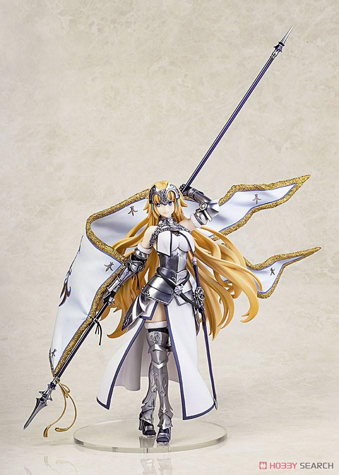 Fate/Grand Order『ルーラー/ジャンヌ・ダルク』完成品フィギュア-006