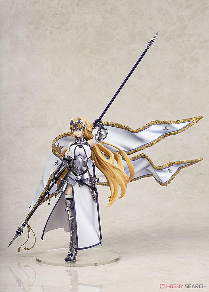 Fate/Grand Order『ルーラー/ジャンヌ・ダルク』完成品フィギュア-007
