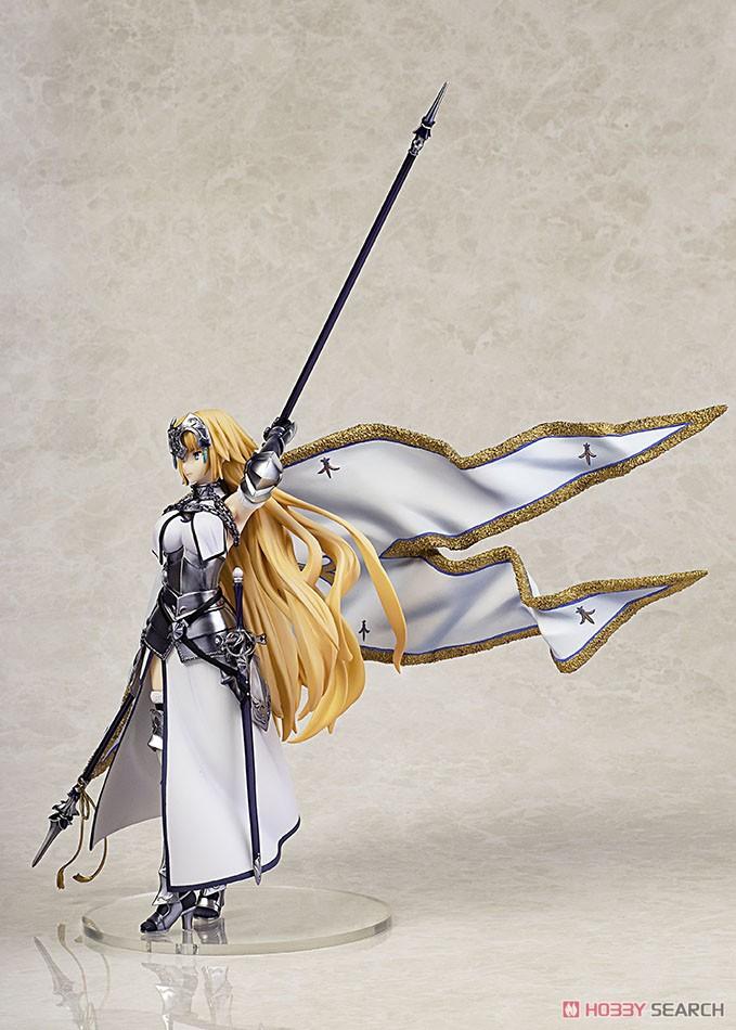 Fate/Grand Order『ルーラー/ジャンヌ・ダルク』完成品フィギュア-008