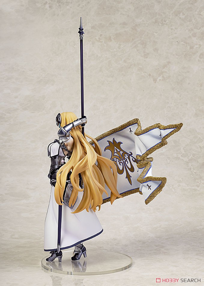 Fate/Grand Order『ルーラー/ジャンヌ・ダルク』完成品フィギュア-009