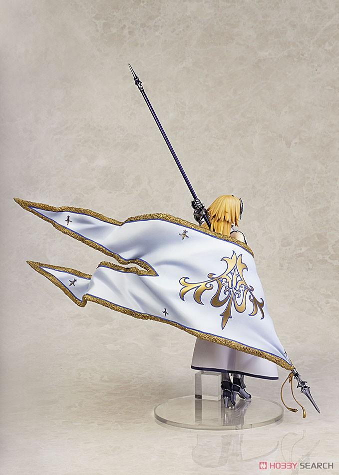 Fate/Grand Order『ルーラー/ジャンヌ・ダルク』完成品フィギュア-010