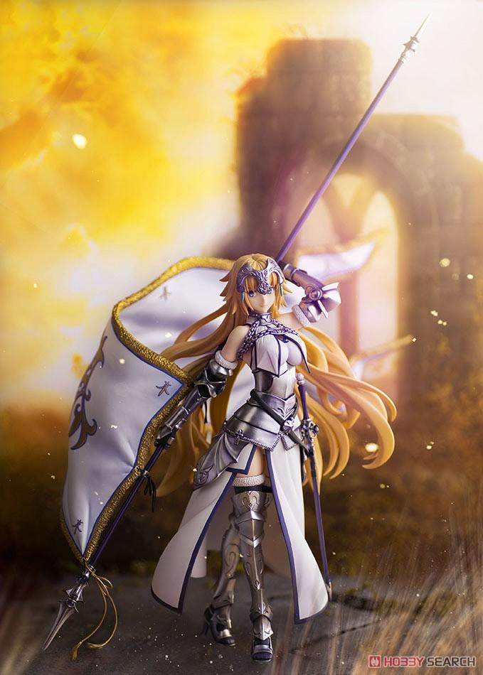 Fate/Grand Order『ルーラー/ジャンヌ・ダルク』完成品フィギュア-012