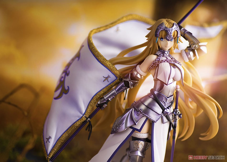 Fate/Grand Order『ルーラー/ジャンヌ・ダルク』完成品フィギュア-013