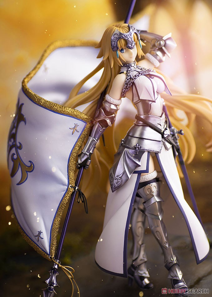 Fate/Grand Order『ルーラー/ジャンヌ・ダルク』完成品フィギュア-014