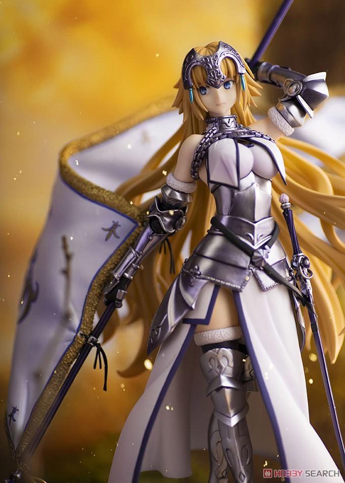 Fate/Grand Order『ルーラー/ジャンヌ・ダルク』完成品フィギュア-015