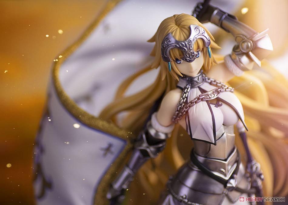 Fate/Grand Order『ルーラー/ジャンヌ・ダルク』完成品フィギュア-016
