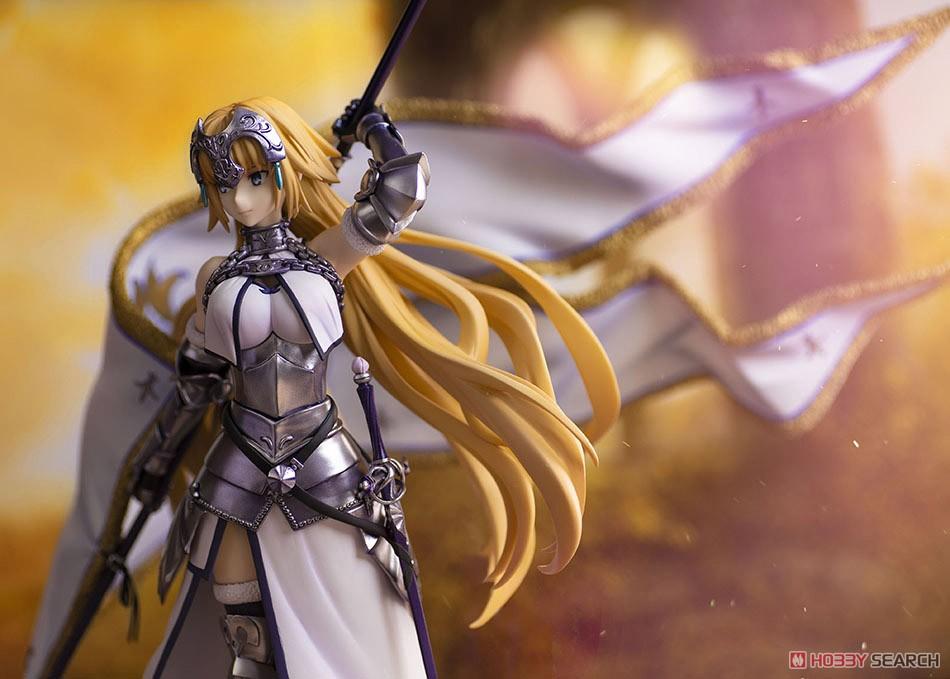 Fate/Grand Order『ルーラー/ジャンヌ・ダルク』完成品フィギュア-017