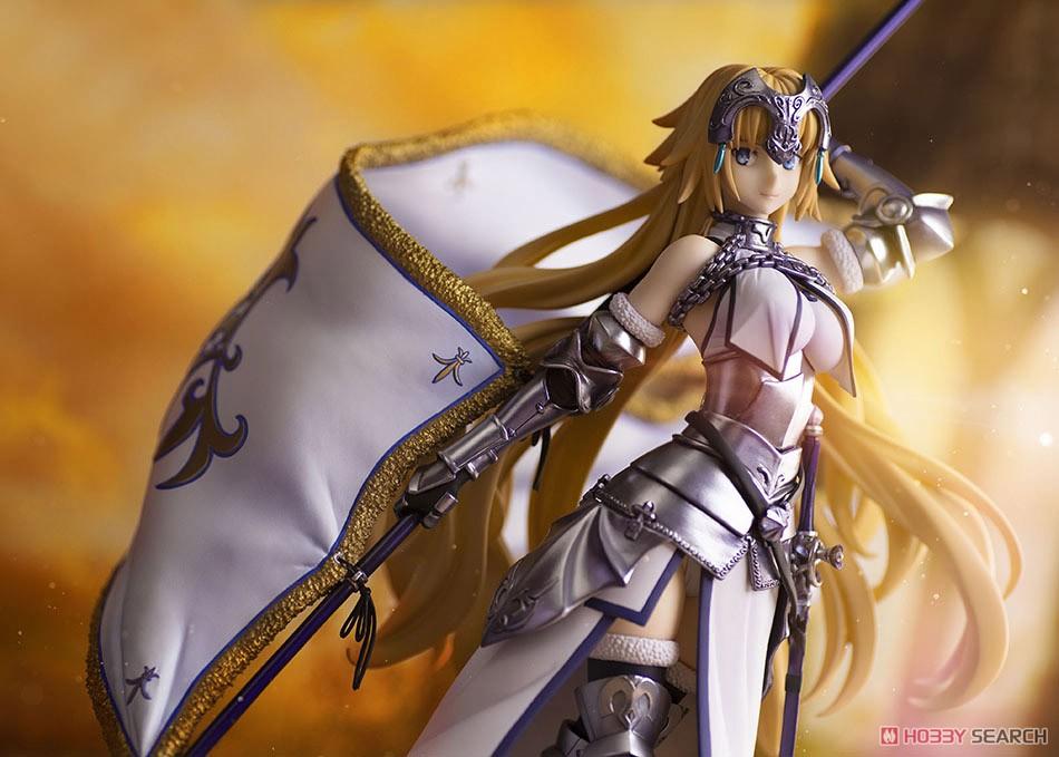 Fate/Grand Order『ルーラー/ジャンヌ・ダルク』完成品フィギュア-019