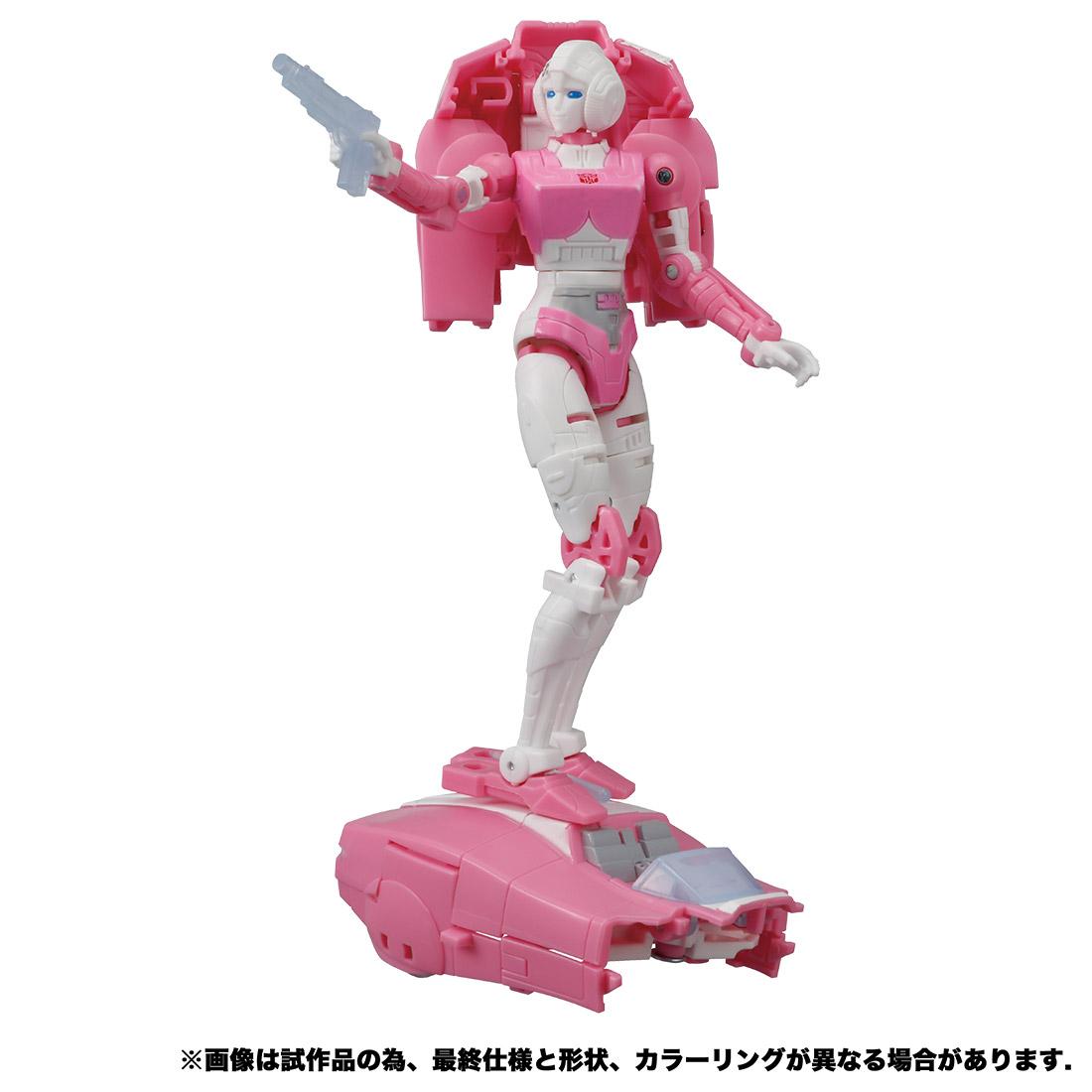 トランスフォーマー アースライズ『ER-09 アーシー』可変可動フィギュア-001