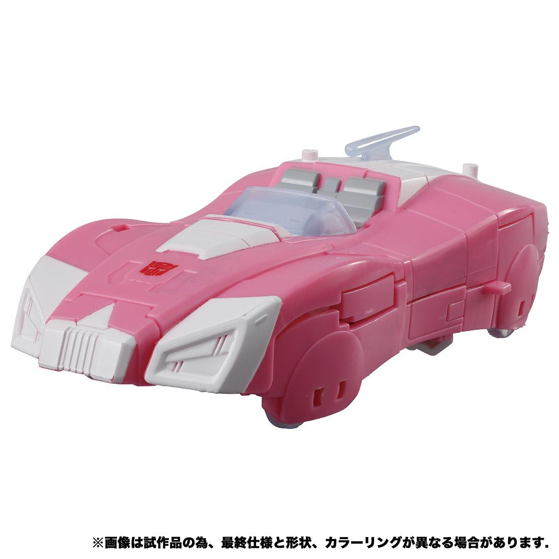 トランスフォーマー アースライズ『ER-09 アーシー』可変可動フィギュア-002