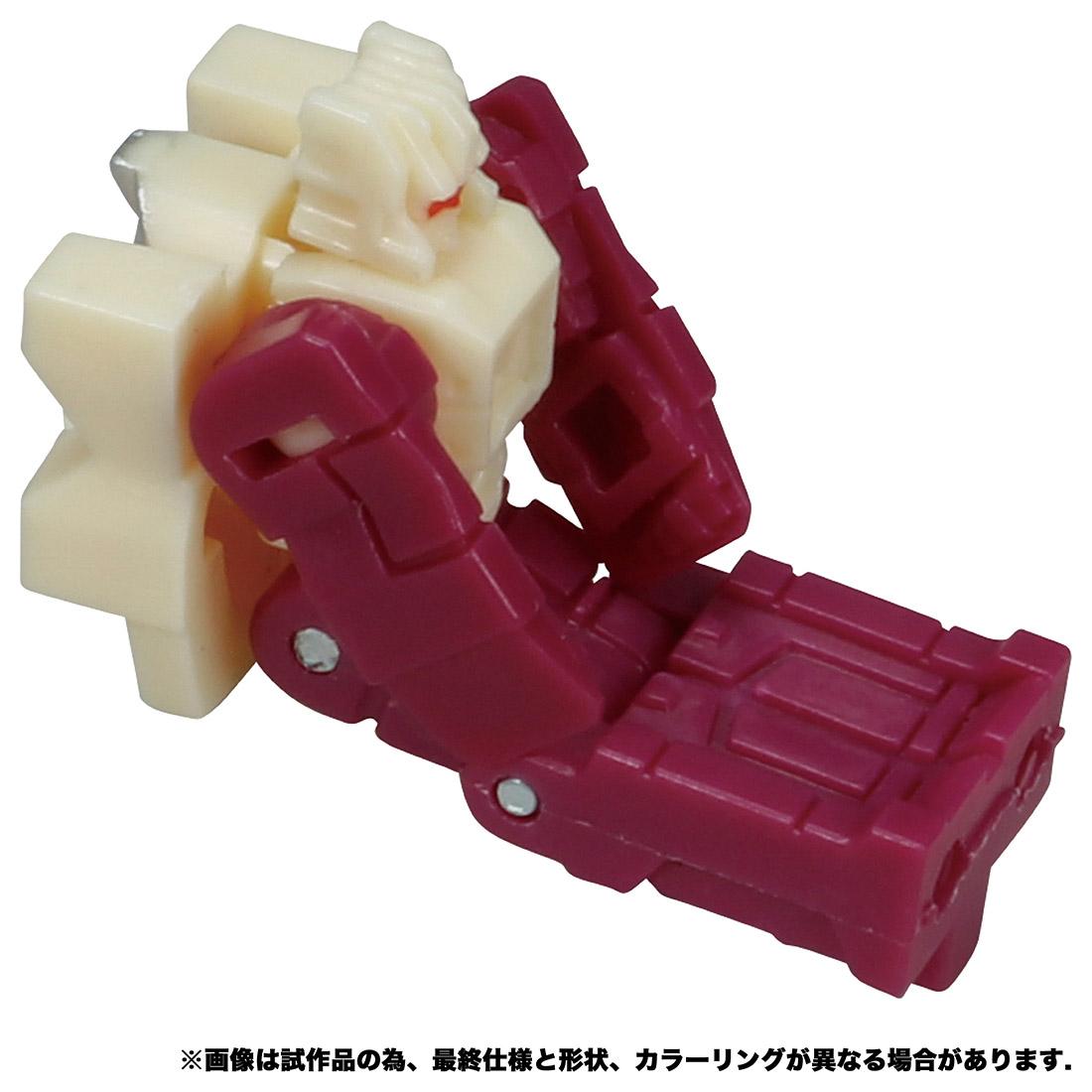 トランスフォーマー アースライズ『ER-10 スコルポノック』可変可動フィギュア-005