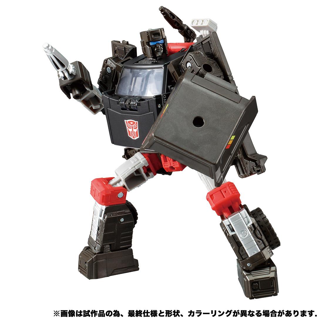 【限定販売】トランスフォーマー アースライズ『ER EX-13 トレイルブレイカー』可変可動フィギュア-001