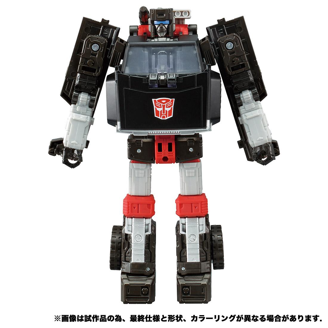 【限定販売】トランスフォーマー アースライズ『ER EX-13 トレイルブレイカー』可変可動フィギュア-003