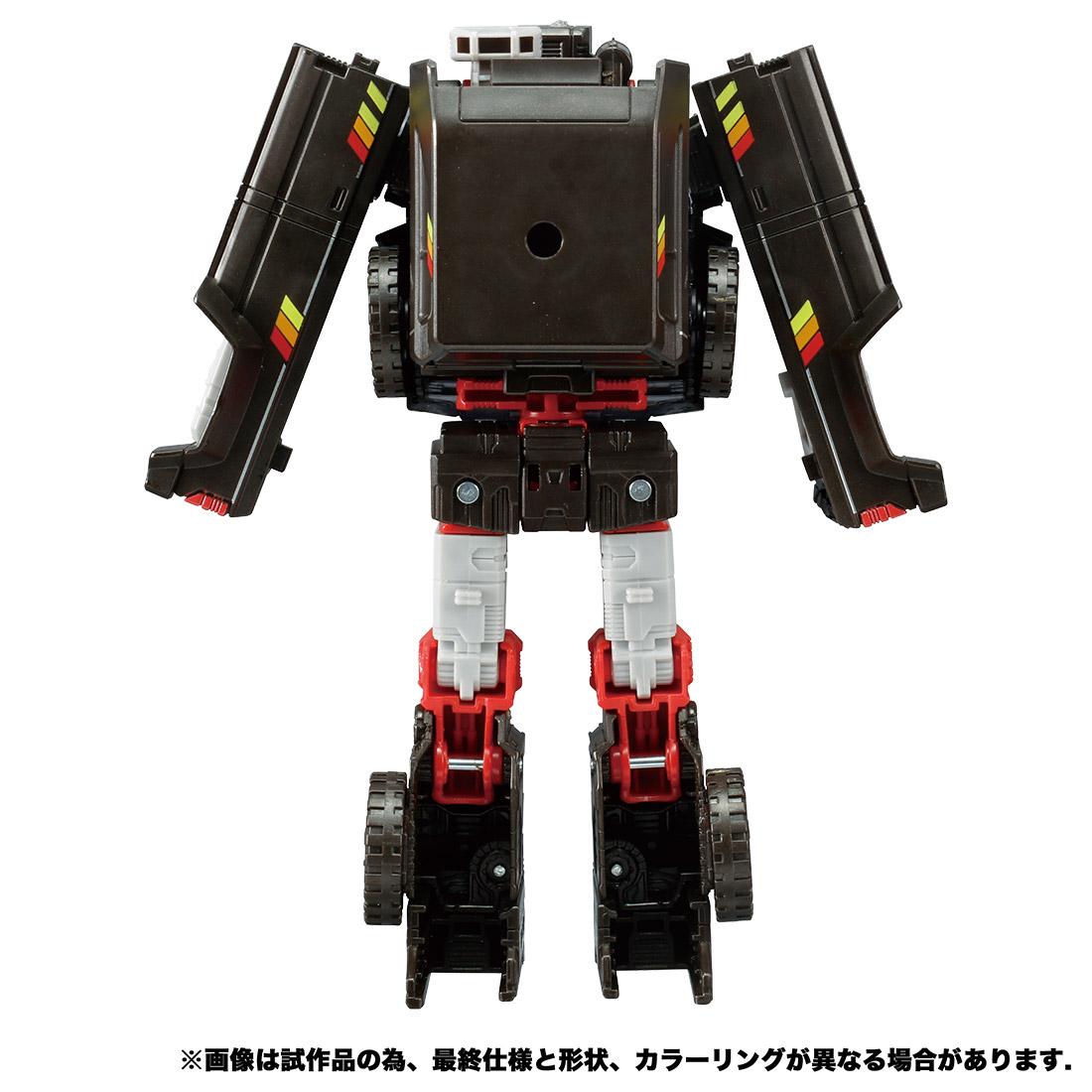 【限定販売】トランスフォーマー アースライズ『ER EX-13 トレイルブレイカー』可変可動フィギュア-005