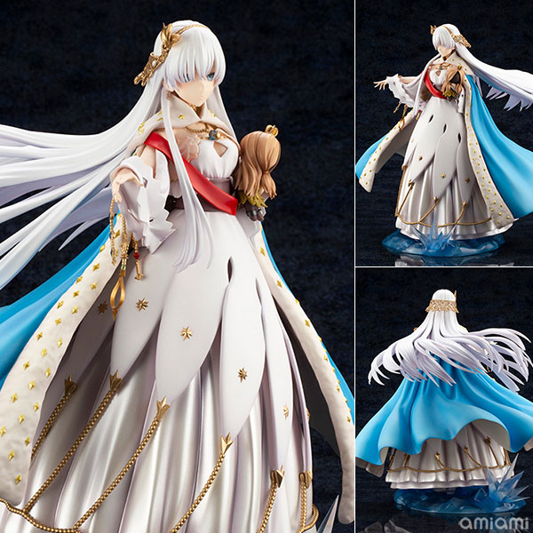 Fate/Grand Order『キャスター/アナスタシア』1/7 完成品フィギュア