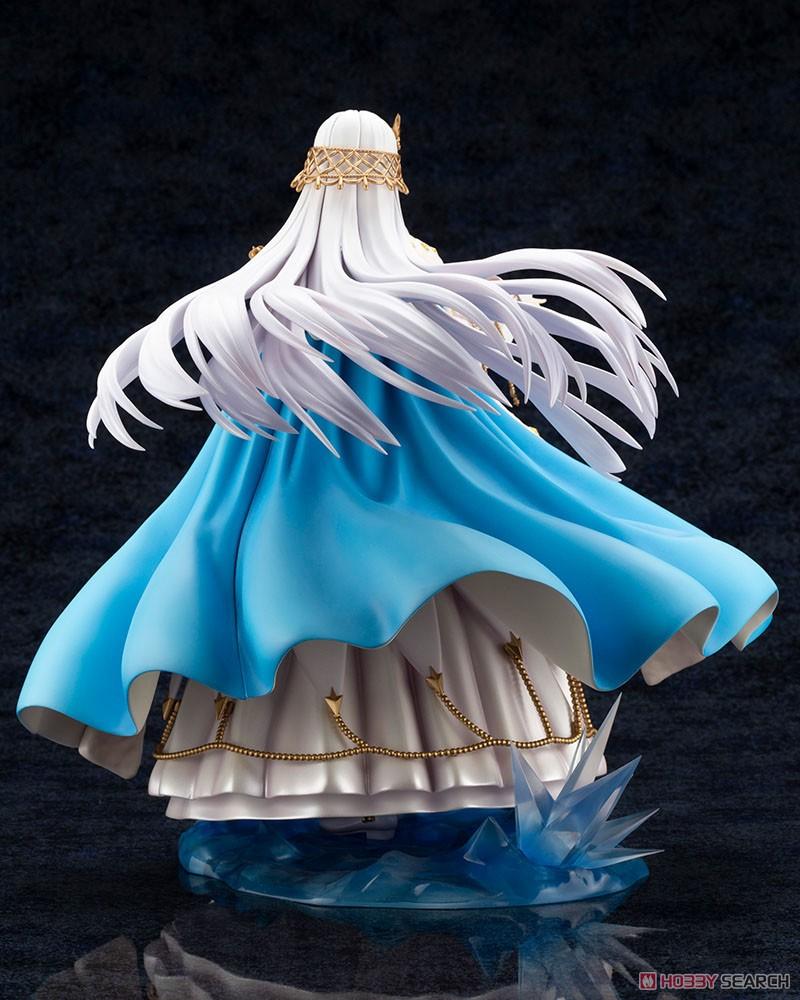 Fate/Grand Order『キャスター/アナスタシア』1/7 完成品フィギュア-005