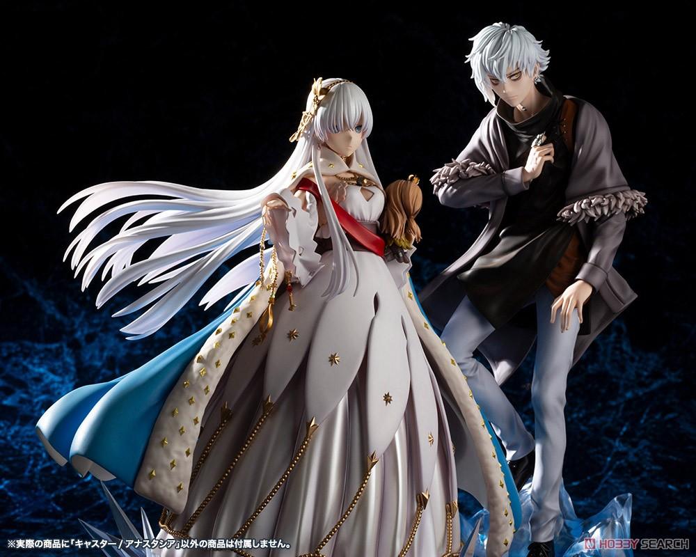 Fate/Grand Order『キャスター/アナスタシア』1/7 完成品フィギュア-018