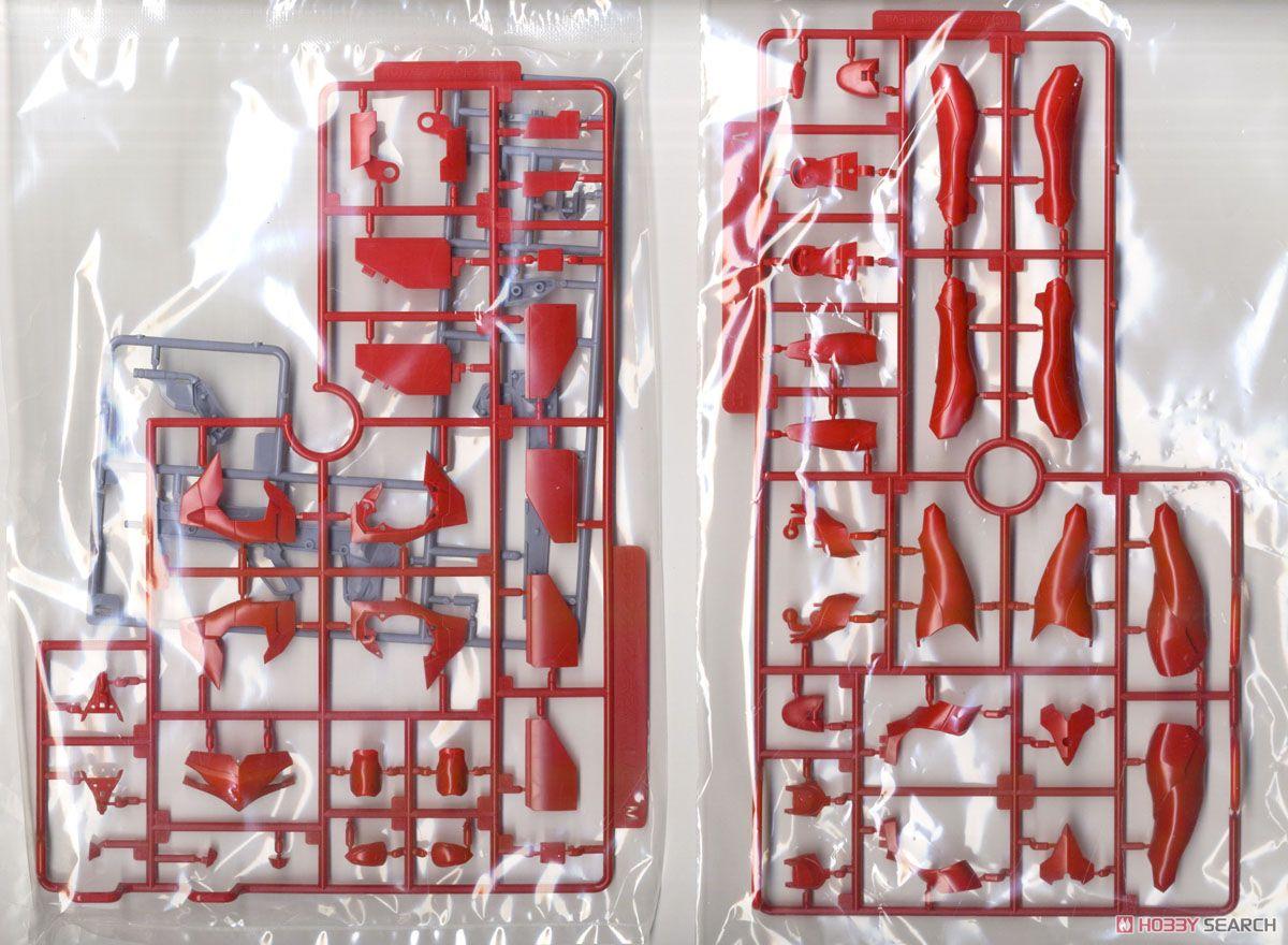【再販】新世紀エヴァンゲリオン『エヴァンゲリオン弐号機・改 TV Ver.』プラモデル-018