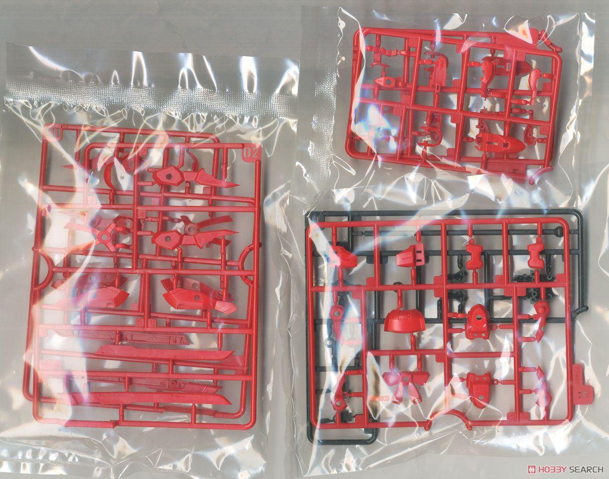 【再販】メガミデバイス『朱羅 弓兵』1/1 プラモデル-017
