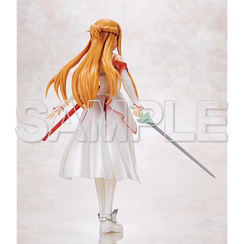 【限定販売】Figure-rise Standard『アスナ 電撃限定パールカラーVer.』ソードアート・オンライン プラモデル-002