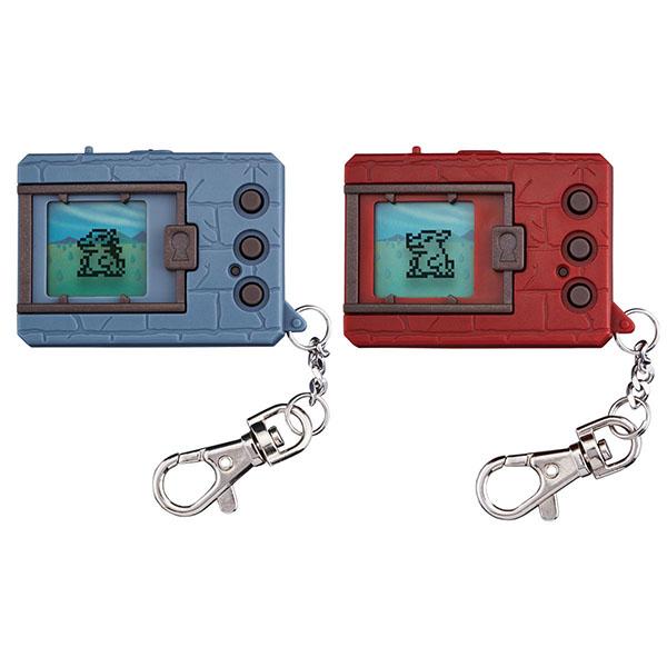 【限定販売】デジモン『デジタルモンスターVer.REVIVAL』携帯型液晶育成ゲーム