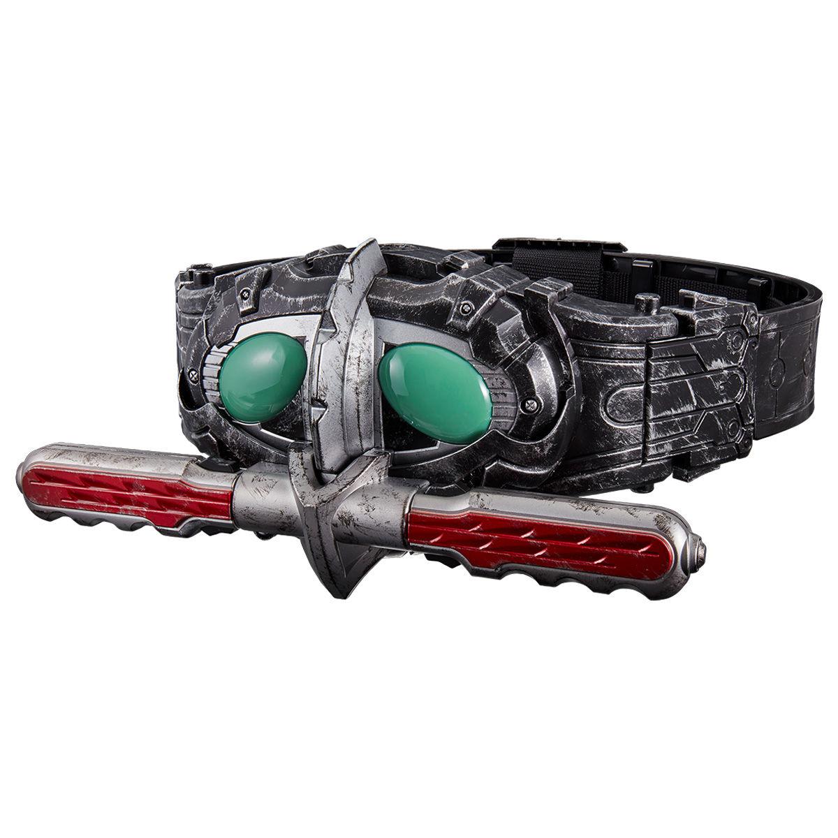 【限定販売】CSM『アマゾンズドライバーver.アルファ』仮面ライダーアマゾンズ 変身なりきり-002