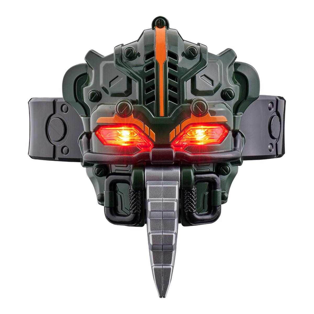 【限定販売】CSM『アマゾンズドライバーver.アルファ』仮面ライダーアマゾンズ 変身なりきり-008