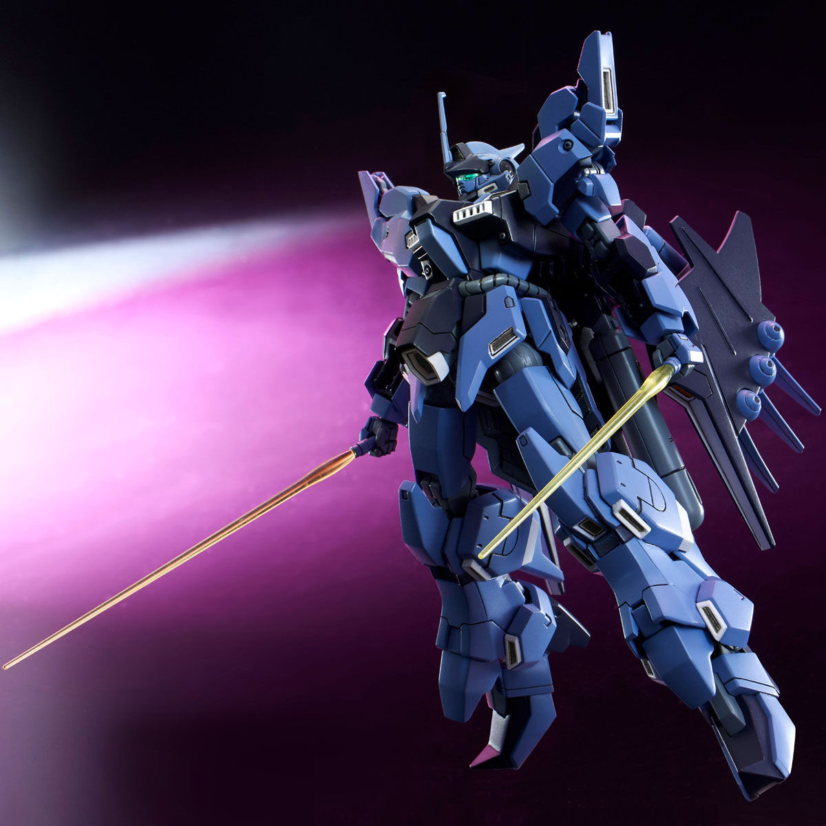 【限定販売】HG 1/144『トーリスリッター』ガンダム サイドストーリーズ プラモデル-004