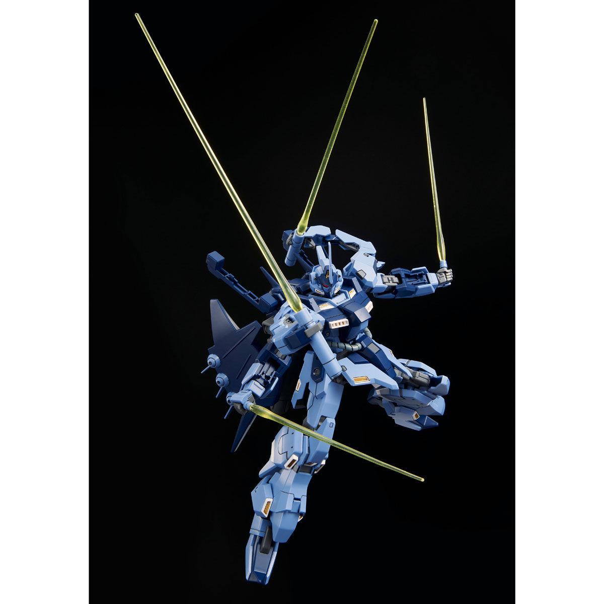 【限定販売】HG 1/144『トーリスリッター』ガンダム サイドストーリーズ プラモデル-007