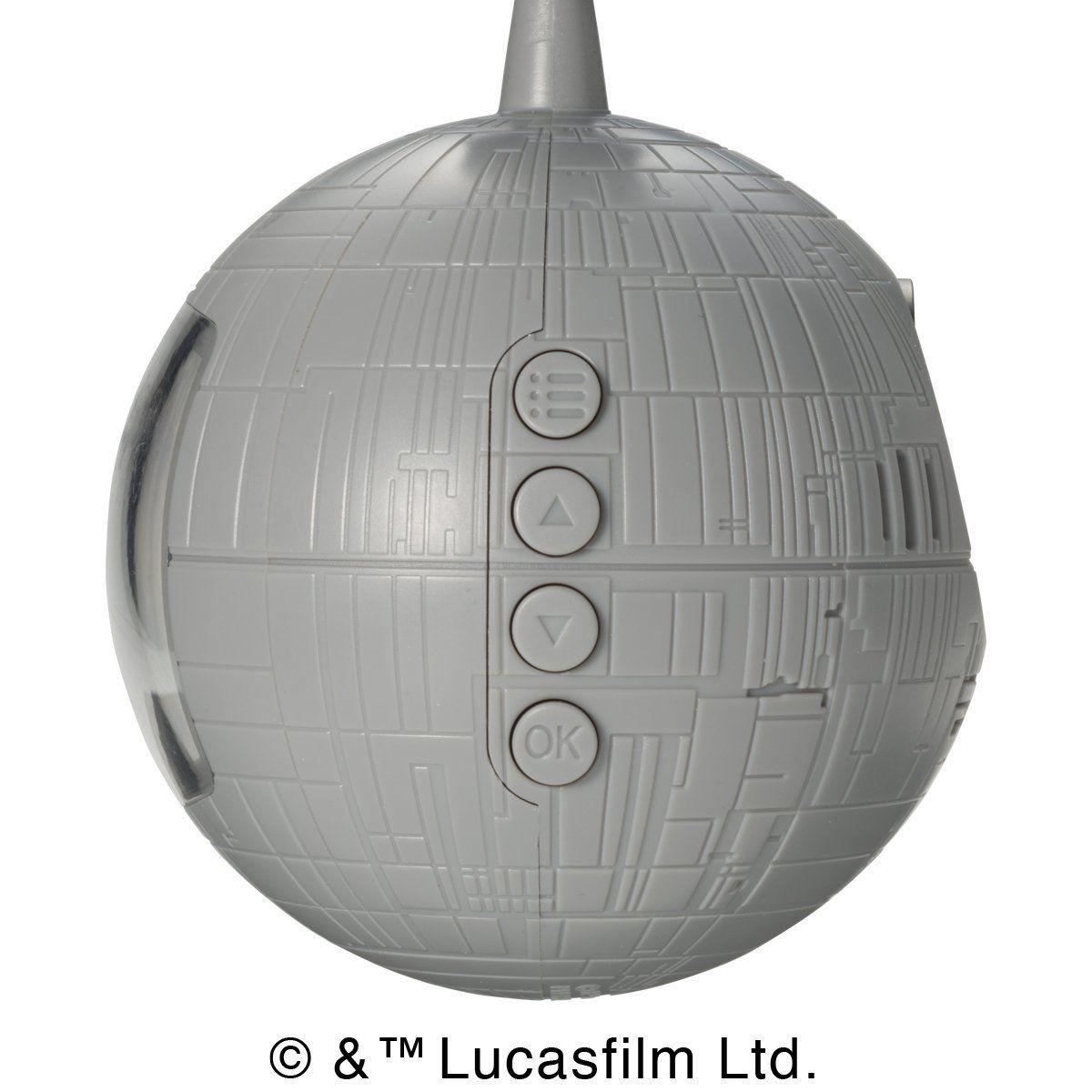 【限定販売】スター・ウォーズ『スターウォーズ ドライブレコーダー SW-MS01』カー用品-004