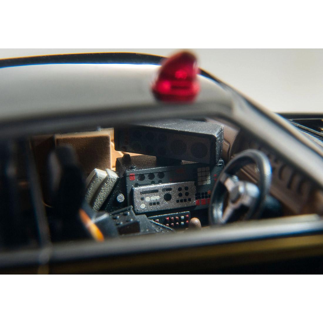 トミカリミテッド ヴィンテージ ネオ TLV-NEO『西部警察 Vol.23 マシンX』1/64 ミニカー-009