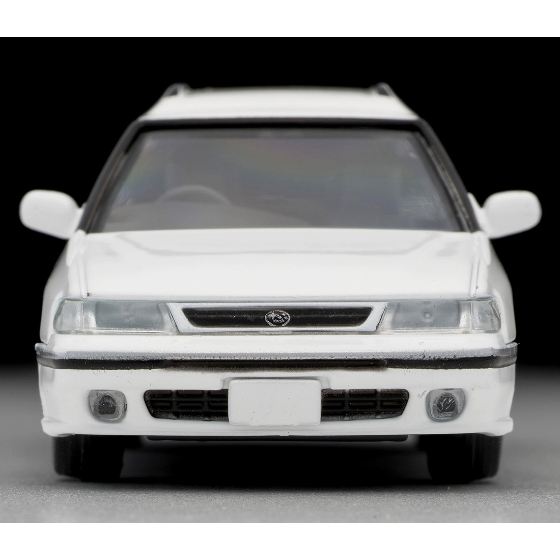 トミカリミテッド ヴィンテージ ネオ TLV-NEO『LV-N220a スバル レガシィ ツーリングワゴン Ti type S(白)』1/64 ミニカー-003