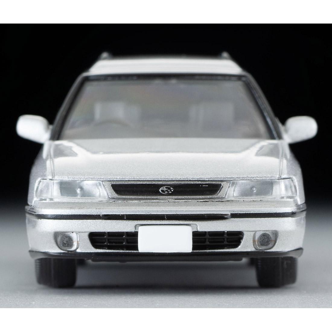 トミカリミテッド ヴィンテージ ネオ TLV-NEO『LV-N220a スバル レガシィ ツーリングワゴン Ti type S(白)』1/64 ミニカー-012