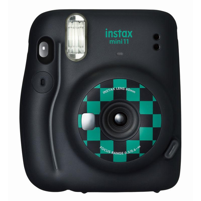 チェキ instax mini 11『炭治郎チェキBOX』インスタントカメラ-002