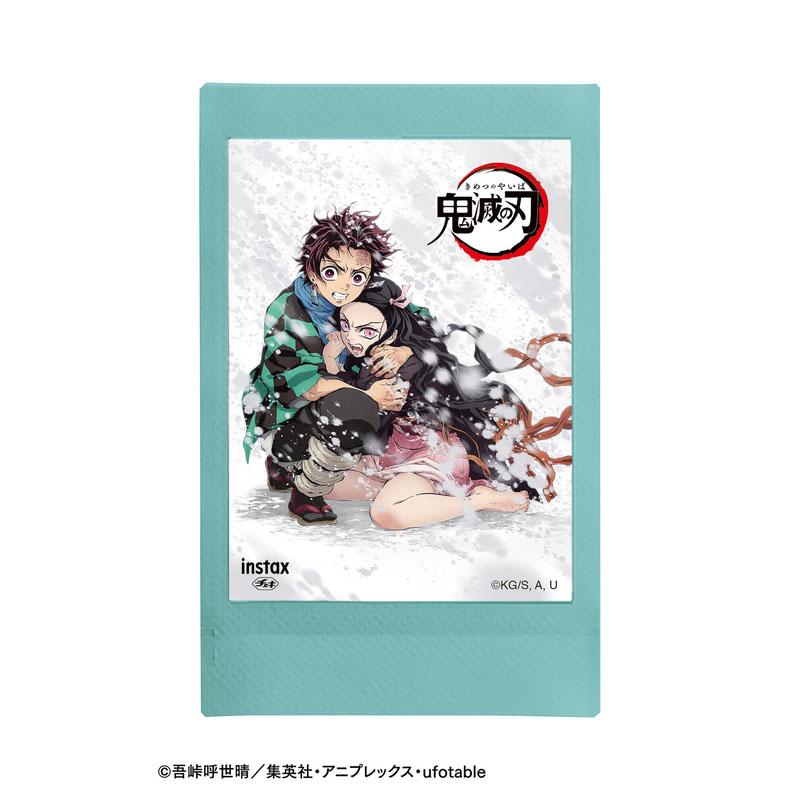 チェキ instax mini 11『炭治郎チェキBOX』インスタントカメラ-003