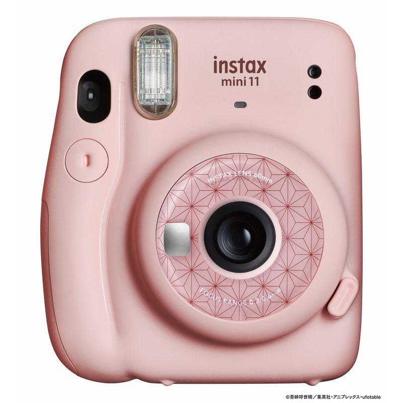 チェキ instax mini 11『炭治郎チェキBOX』インスタントカメラ-007