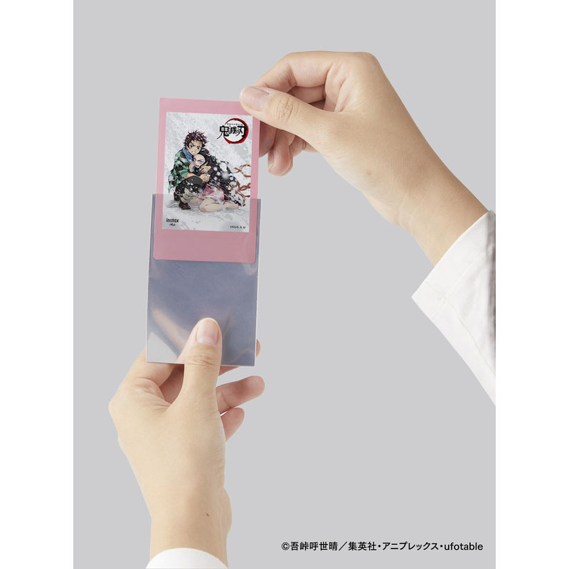 チェキ instax mini 11『炭治郎チェキBOX』インスタントカメラ-013